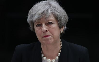 Czy Theresa May przegra wybory?