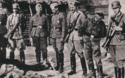 """O policjantach III Rzeszy - w sobotniej """"Rzeczpospolitej"""""""