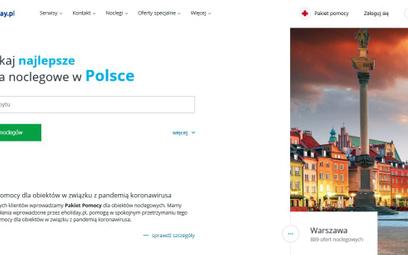 Eholiday.pl w nowej odsłonie