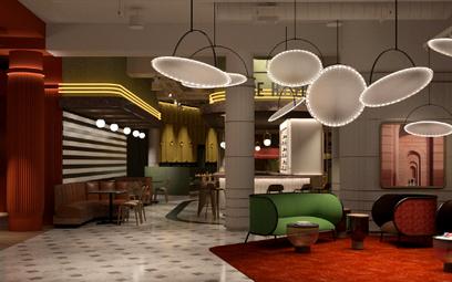 Orbis otworzy dwa własne hotele pod marką Tribe