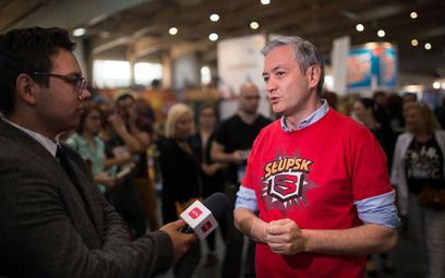 Biedroń: Wiem, jak zabrać elektorat PiS-owi