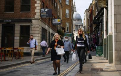 Koniec dopłat dla bezrobotnych. Milion Brytyjczyków bez pracy i pieniędzy