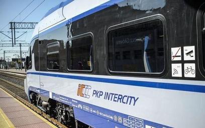 Pociągi są coraz punktualniejsze. Duża poprawa Intercity