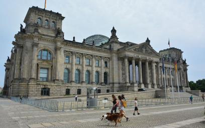 Niemiecki rząd zaakceptował turystyczne vouchery