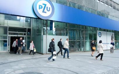 PZU zyskało 2 mln euro