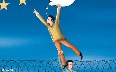 Czy Europa potrafi współczuć?