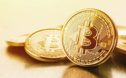 Bitcoin powyżej 57 tys. dolarów. Kiedy się zatrzyma?