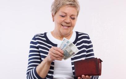Waloryzacja procentowa. Dlaczego opłaca się dłużej pracować?
