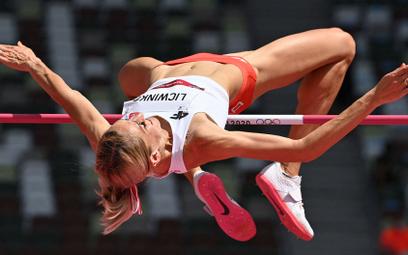 Lekkoatletyka: są jeszcze polskie szanse na medale
