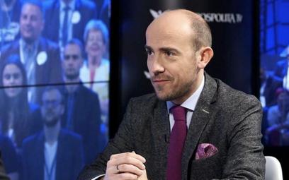 Borys Budka: Jeżeli Andrzej Duda nie potrafi wygrać w I turze, to jest to fatalna ocena