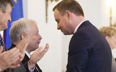 """""""Washington Post"""": Polska wkracza w autorytaryzm"""