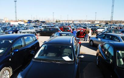 Drożeją używane samochody. Pandemia winduje popyt