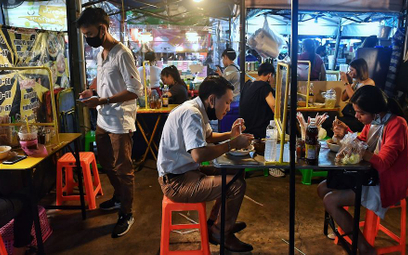 Tajlandia: Już czwarty dzień w miesiącu bez nowych zakażeń