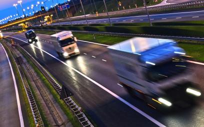 Litewskie firmy transportowe uciekają do Polski