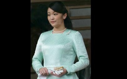 Japonia: Księżniczka rezygnuje z tytułu dla miłości