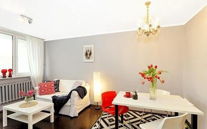 38-metrowe mieszkanie przy ul. Markowskiej na Pradze-Północ wyceniono na 280 tys. zł