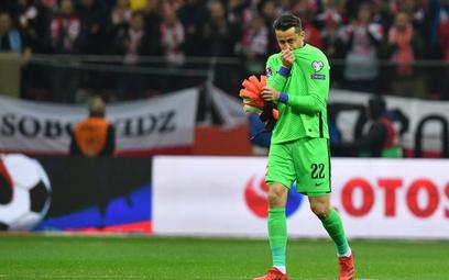 Szczepłek: Łukasz Fabiański - lepsza twarz futbolu