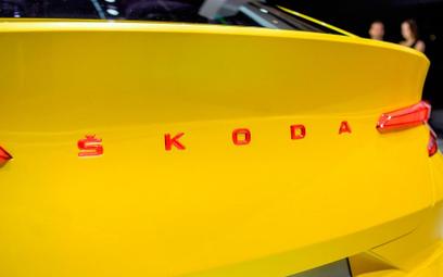 Skoda ujawniła nazwę swojego pierwszego w pełni elektrycznego SUV-a