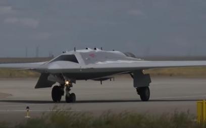 Najlepsze 2020. Rosyjski dron z 6-cioma tonami bomb