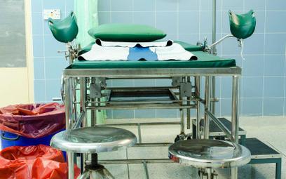 Aborcja w Szpitalu Św. Rodziny - to kobieta miała prawo zdecydować