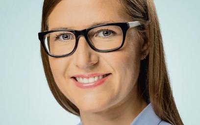 Marta Wiśniewska, radca prawny w warszawskim biurze Rödl & Partner