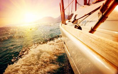 Jacht może być niezłą inwestycją i stałym źródłem dochodu