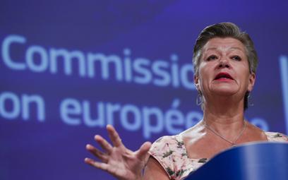 Komisja Europejska: Stwórzmy mapy bezpiecznych podróży