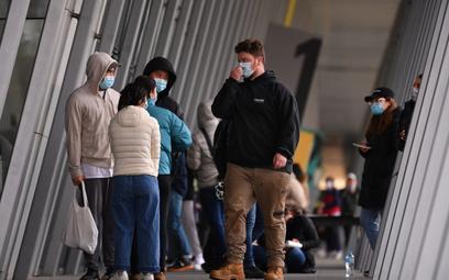 Epidemia w Polsce - raport Ministerstwa Zdrowia: 251 zakażeń koronawirusem