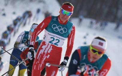 Justyna Kowalczyk wystartuje jutro w Pjongczangu po raz drugi. W biegu łączonym była 17. W sprincie