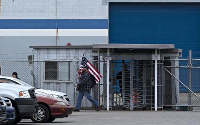 Amerykanie w fatalnych nastrojach