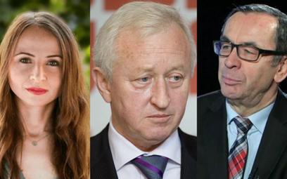 #RZECZoPOLITYCE: Dziemianowicz-Bąk, Liberadzki, Kik