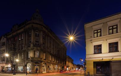 Łódź to największy kamienicznik w kraju, w zasobach miasta jest ok. 6 tysięcy kamienic