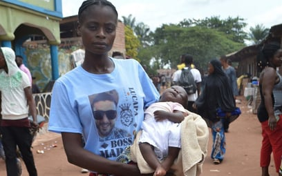 Kongo: Walczący z ebolą atakowani kilka razy w tygodniu