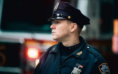 Administracja Joe Bidena chce odbudować zaufanie do policji