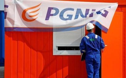 Grupa PGNiG coraz więcej zarabia na produkcji prądu i ciepła