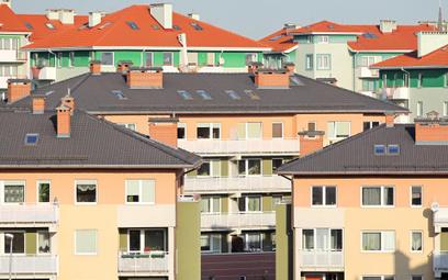 MSWiA: w 2016 cudzoziemcy kupili ok. 6,4 tys. mieszkań i lokali użytkowych