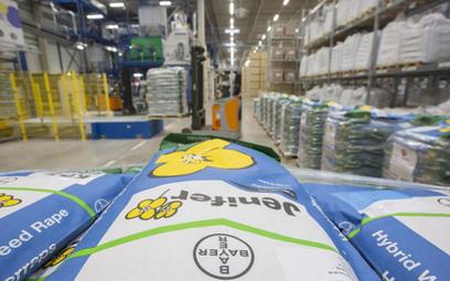Bayer nie odpuszcza. Przejmuje amerykańskiego konkurenta Monsanto