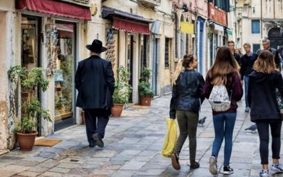 Niepokojący wzrost antysemityzmu w Belgii
