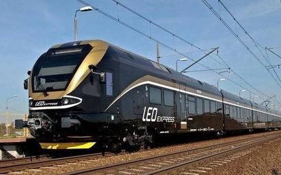 Pierwszy Leo Express do Pragi przeładowany. Za dużo chętnych