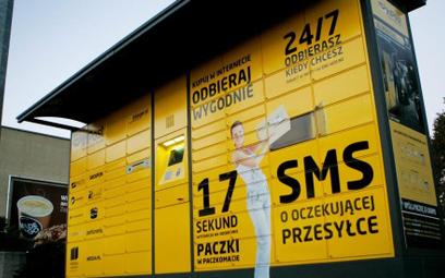 Nowa odsłona wojny InPostu z Pocztą Polską
