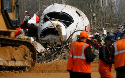 Smoleńska katastrofa czy zamach? - sondaż SW Research