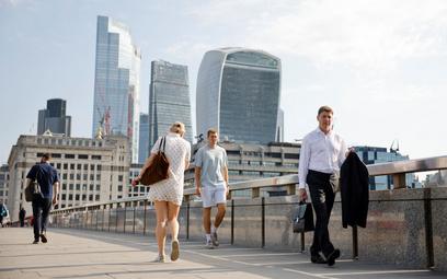 Brytyjskie banki przygotowane na ujemne stopy