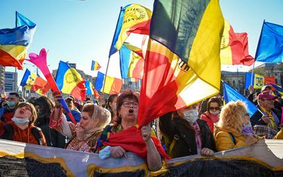 Rumunia: Dymisja ministra zdrowia. Czy rząd to przetrwa?