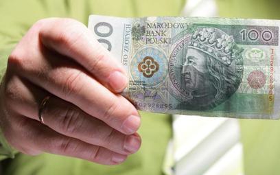 Trzynasta emerytura będzie wyższa w przyszłym roku