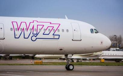 Wizz Air z siódmą bazą w Rumunii