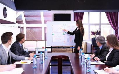 Szkolenie prezesa w kosztach firmy