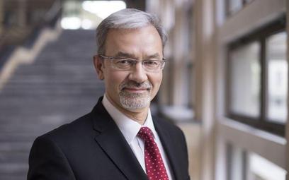 Jerzy Kwieciński, sekretarz stanu w Ministerstwie Rozwoju. Fot. mr.gov.pl