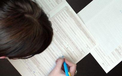 Dane podatników trafią do ministerstwa