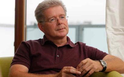 Sławomir Lachowski jest autorem nowej strategii Meritum