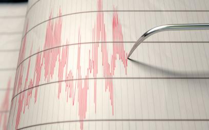 Anglia: Trzecie trzęsienie ziemi w ciągu dwóch tygodni